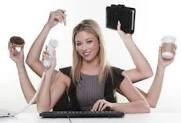 Офис-секретарь