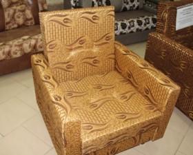 Кресло-кровать от производителя подарю