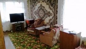 Продаю 2х комнатную квартиру в Советском р-оне 3/5, 42 кв.м