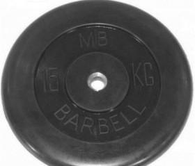 Barbell диски (блины) 26, 31, 51 мм в Воронеже