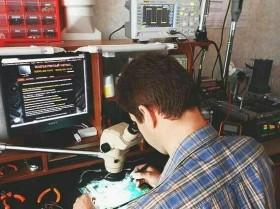 Мастер по ремонту компьютеров и ноутбуков