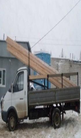Грузоперевозки до 2 тонн 8 метров открытый верх