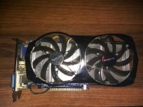 Gigabyte GeForce GTX 650 Ti Boost