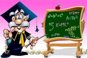 Репетитор по математике (егэ, огэ)