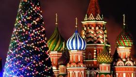 Кремлевская елка с выездом из Волгограда