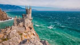 Новогодняя поездка в Крым