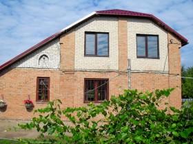 Продам домовладение 100 кв.м. на участке 18,5 сот.