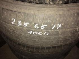 235/65/17 три колеса