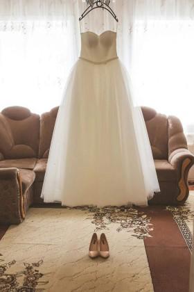 Продаю свадебное платье👰