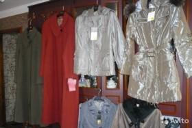 Новая верхняя одежда, пальто, куртки
