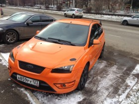Ford Focus ST, 2006