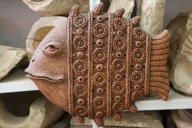Мастер-класс по керамике в Волжском