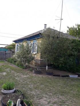 Продаю дом в ст.Березовская,Даниловский р-н,Волгоградская область