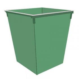 контейнеры ТБО, мусорные урны , секционные почтовые ящики