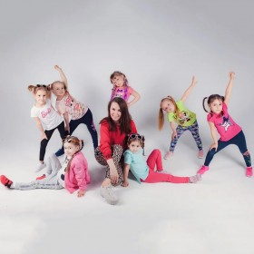 Baby Dance - танцы для девочек и мальчиков
