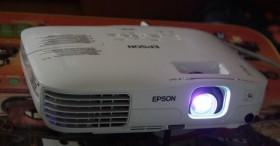 Epson eb-x8 2500люмен разрешение1024х768