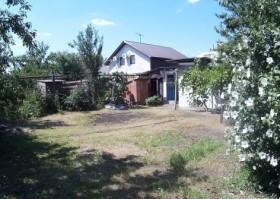 Дом 64 м² на участке 6 сот.