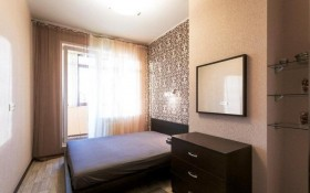 Квартира, студия, 50 м²