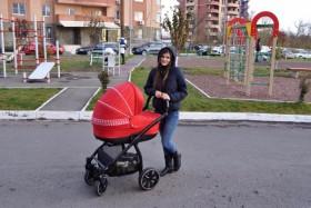 Детская коляска Noordi Arctic Sport 3в1