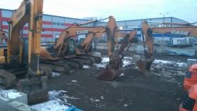 Аренда/Выкуп/Продажа строительной техники