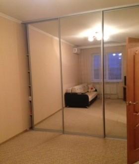 1-к квартира, 39 м², 3/3 эт.