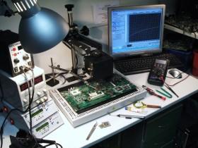Настройка и ремонт компьютеров, ноутбуков, смартфонов