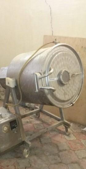 Куплю б/у оборудование для мясопереработки