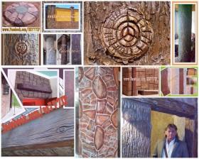 Искусственные водоёмы,пруд,водопад,пещеры,винный погреб !Декоративная штукатурка !