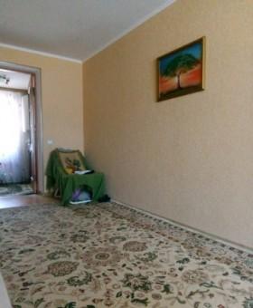 2-к квартира, 43 м², 4/5 эт. р-н Прикубанский, ул Славянская