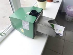 Пеллетная горелка Air Pellet 15 кВт (комплект)