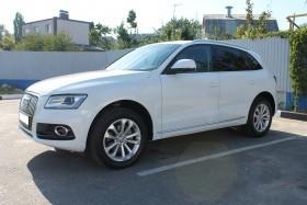 Продам Audi Q5 2014 год белый