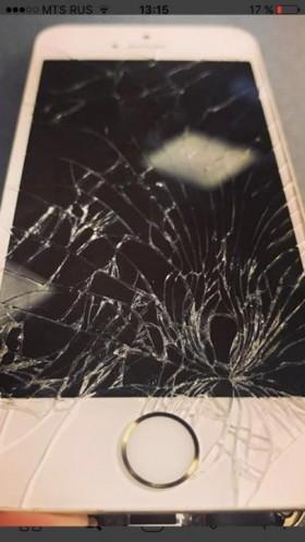 Ремонт IPhone, ноутбуков
