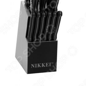 набор ножей никкеа.