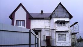 Кровля. Фасады. Утепление домов