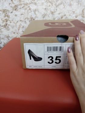 👠👠Новые туфли 35 р-р😍