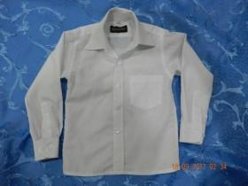 Рубашка 28р.(4-5 лет)