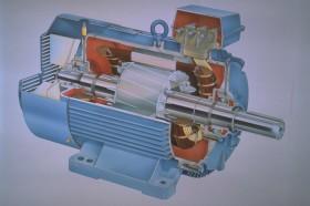 ремонт и эксплуатация электродвигателей