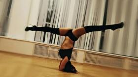 Тренировки. Танцы. Фитнес