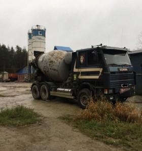 Скания (Scania) 142.R