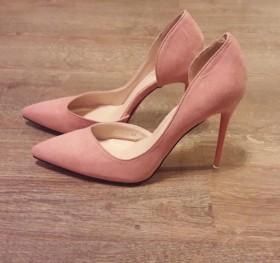 Новые элегантные туфельки