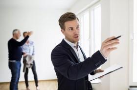 Оценщик в агентство недвижимости