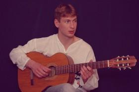 Уроки гитары!!!
