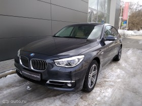Продается BMW 530DRIVE Grin Turismo 2013