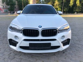 BMW X6 M F86, кроссовер 5 дв.