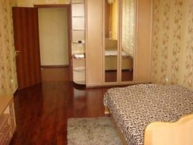 3-к квартира, 110 м², 3/16 эт., ул Промышленная, 33