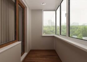 Балконы лоджии