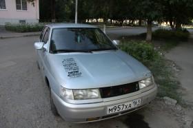 ВАЗ (Lada) 2112