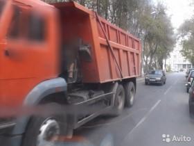 Вывоз мусора Волгоград Краснооктябрьский-тзр