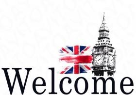 """Английский клуб """"Welcome"""""""