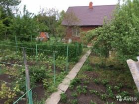 Дача 30 м² на участке 6 сот.,   р-н Прикубанский, Копанской